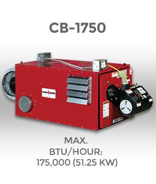 CB-1750