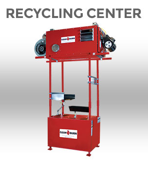 Recycling <br > Center